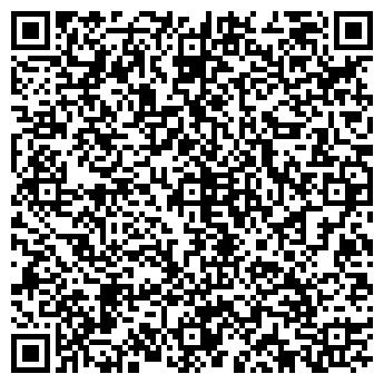 QR-код с контактной информацией организации МЕТАЛОПРОМ