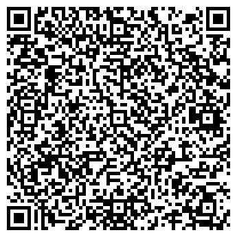 QR-код с контактной информацией организации НЬЮ КЕПИТАЛ