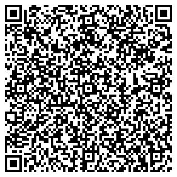 QR-код с контактной информацией организации ВОЗРОЖДЕНИЕ, КОМПАНИЯ