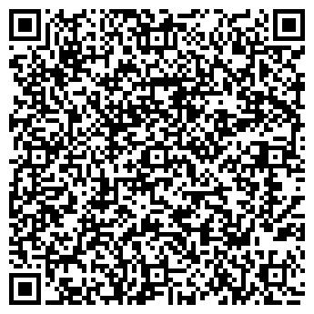 QR-код с контактной информацией организации ДНЕПРОЛОК