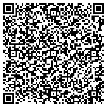QR-код с контактной информацией организации GREEN.DP.UA