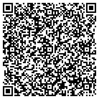 QR-код с контактной информацией организации НОВОСТРОЙ ДНЕПР