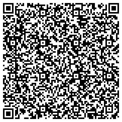 QR-код с контактной информацией организации ДНЕПРОПЕТРОВСКАЯ СПЕЦШКОЛА N22 С УГЛУБЛЕННЫМ ИЗУЧЕНИЕМ ИНОСТРАННОГО ЯЗЫКА