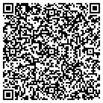 QR-код с контактной информацией организации РЕМА НПП