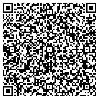 QR-код с контактной информацией организации ООО АВИАС, ПТФ, ООО