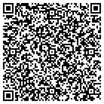 QR-код с контактной информацией организации УКРГРАФИТ