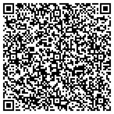 QR-код с контактной информацией организации ДНЕПРОМЕТИЗ, ЗАВОД, ОАО