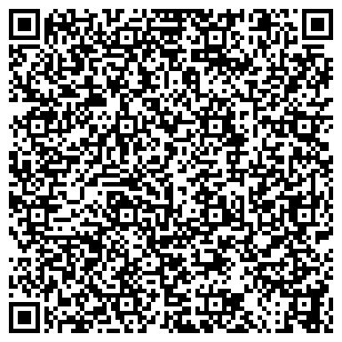 QR-код с контактной информацией организации ДНЕПРОПЕТРОВСКИЙ МЕБЕЛЬНЫЙ КОМБИНАТ, ЗАО