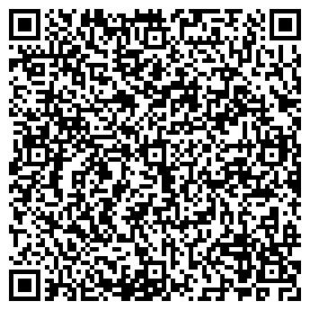 QR-код с контактной информацией организации КНЦОПТТОРГ, ТГ