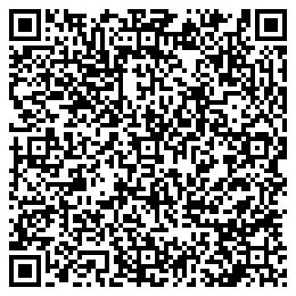 QR-код с контактной информацией организации ООО ЭНЕРГОСТРОЙ