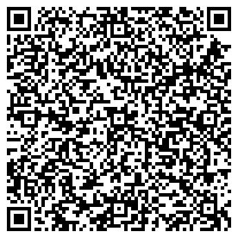 QR-код с контактной информацией организации МАРКЕТ-ГРУП, ТД