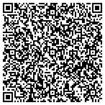 QR-код с контактной информацией организации МОНОДИТ