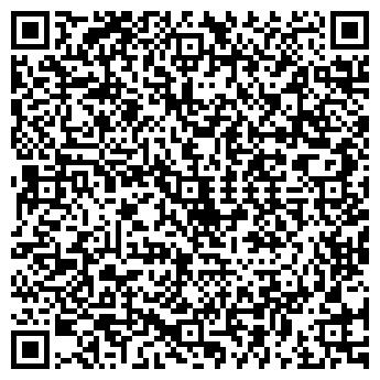 QR-код с контактной информацией организации LINZY.AT.UA