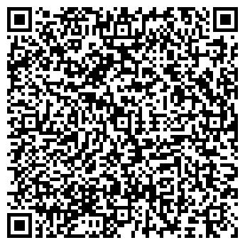 QR-код с контактной информацией организации СУДЕБНЫЙ УЧАСТОК № 268