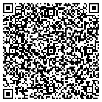 QR-код с контактной информацией организации АРТМЕТАЛЛ