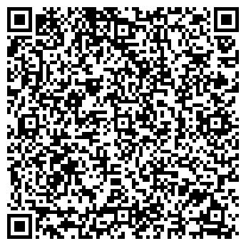 QR-код с контактной информацией организации GAZKOMPLEKT