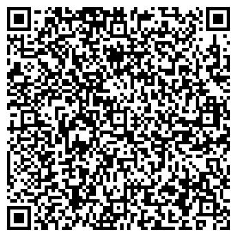 QR-код с контактной информацией организации ИНТЕЛ-СОЮЗ, ПП