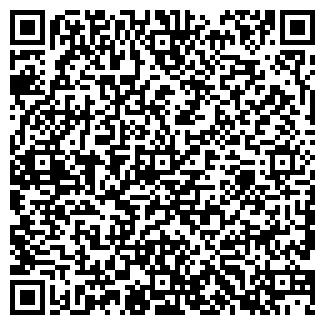 QR-код с контактной информацией организации PROFI