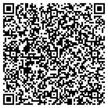 QR-код с контактной информацией организации ПРОМСТАНДАРТ