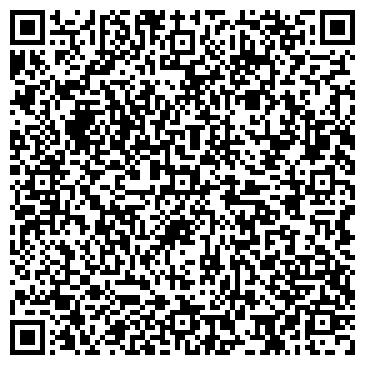 QR-код с контактной информацией организации КРИВОРОЖСКИЙ ГОК ОКСИЛЕННЫХ РУД, ГП