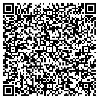QR-код с контактной информацией организации УКРУГЛЕМАШ, ТПК