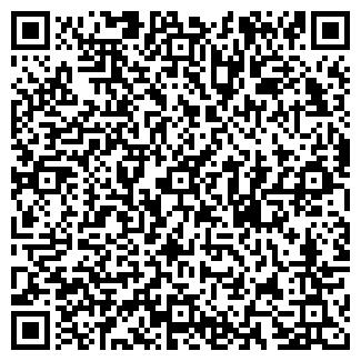 QR-код с контактной информацией организации ТОПОГРАФ, ЧП