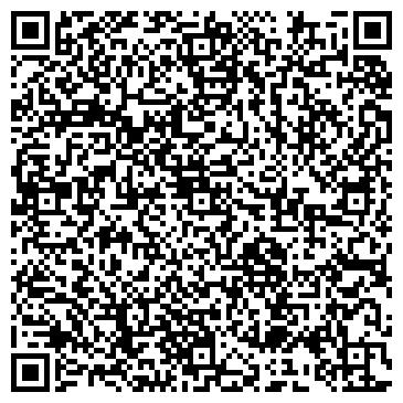 QR-код с контактной информацией организации БАРАНЦЕВСКИЙ ТЕРРИТОРИАЛЬНЫЙ ПУНКТ ПОЛИЦИИ