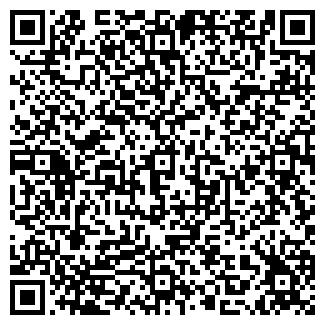 QR-код с контактной информацией организации Боулинг Korston