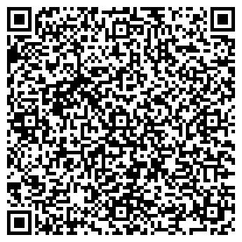 QR-код с контактной информацией организации Столбовской отдел полиции