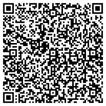 QR-код с контактной информацией организации ЭЛЕКТРОМИР, ЧАСТНОЕ НПП