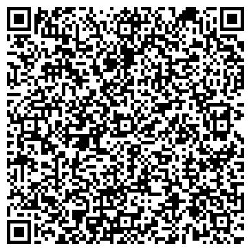 QR-код с контактной информацией организации ШАРАПОВСКИЙ ТЕРРИТОРИАЛЬНЫЙ ПУНКТ МИЛИЦИИ