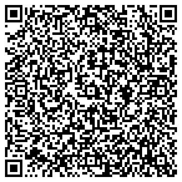QR-код с контактной информацией организации ПРОВАЙДЕР-КОМПЬЮТЕРС, ЧАСТНОЕ НПП