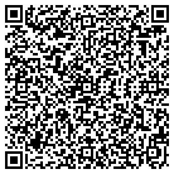 QR-код с контактной информацией организации ЛЫСЮК Г.А., СПД ФЛ