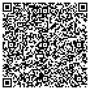 QR-код с контактной информацией организации DONETSK SECURITY GROUP