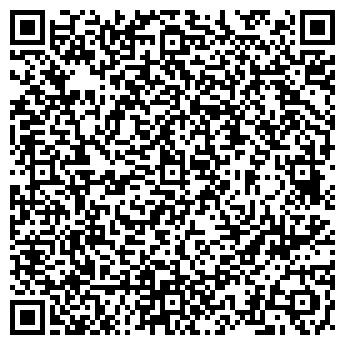 QR-код с контактной информацией организации ГАЛАТ, ЧАСТНАЯ ПКФ