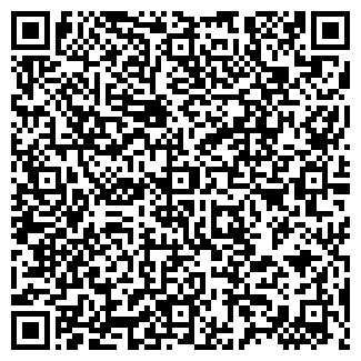 QR-код с контактной информацией организации АТМ-СТРОЙ