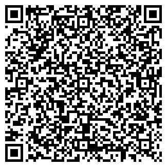 QR-код с контактной информацией организации ОРГКРОВЛЯ-ЮГ