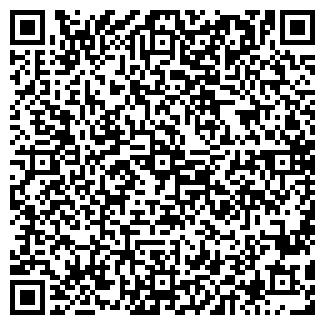 QR-код с контактной информацией организации MOON
