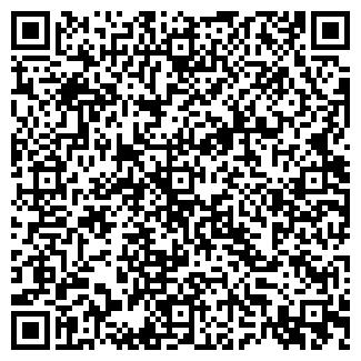 QR-код с контактной информацией организации ВИК, ЧП