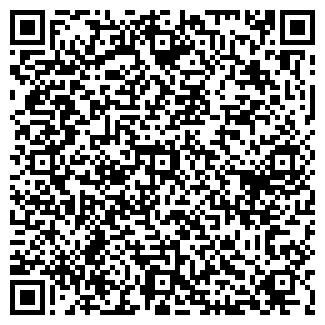 QR-код с контактной информацией организации ДИРИЖЁР