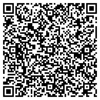 QR-код с контактной информацией организации АЛЬПИНА
