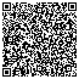 QR-код с контактной информацией организации УКРНАВЭКС, ООО