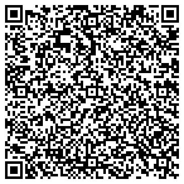 QR-код с контактной информацией организации ДОНЕЦКАЯ РЕГИОНАЛЬНАЯ ОРГАНИЗАЦИЯ УСПП
