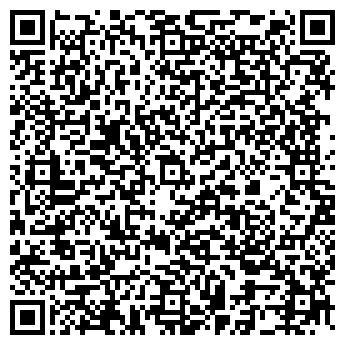 QR-код с контактной информацией организации ЧЕХОВСКАЯ РАЙОННАЯ БОЛЬНИЦА № 1