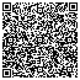 QR-код с контактной информацией организации ОКНА ТУТ