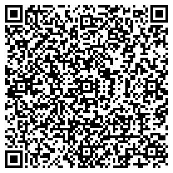 QR-код с контактной информацией организации ОРБИТА, ЧАСТНАЯ ПКФ