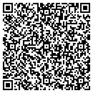 QR-код с контактной информацией организации САНАРМ, ООО
