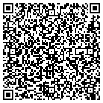 QR-код с контактной информацией организации БЕЛОРУССКИЙ ЛЕН В УКРАИНЕ