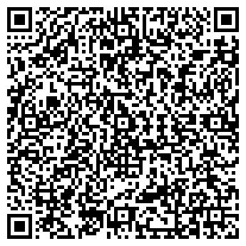 QR-код с контактной информацией организации УКРСПЕЦТЕХНИКА, ТД