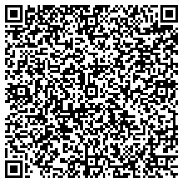 QR-код с контактной информацией организации ОАО ДОНБАСС, ШАХТОУПРАВЛЕНИЕ, ГОАО